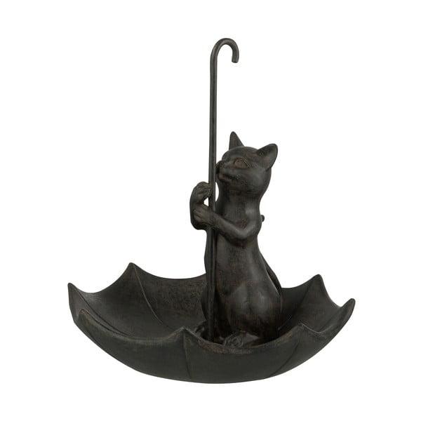 Stojan na šperky Cat, Ø18 cm