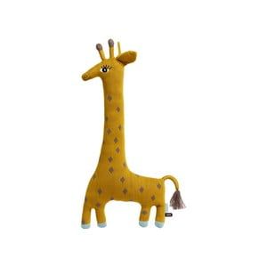 Bavlnená plyšová hračka OYOY Noah