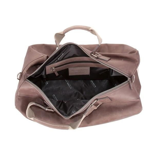 Pánska cestovná taška Vintage Grey