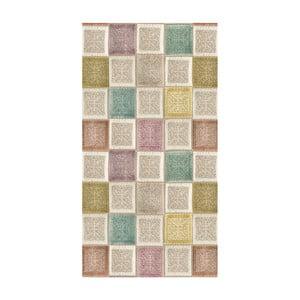 Odolný koberec Vitaus Joane, 80×150 cm