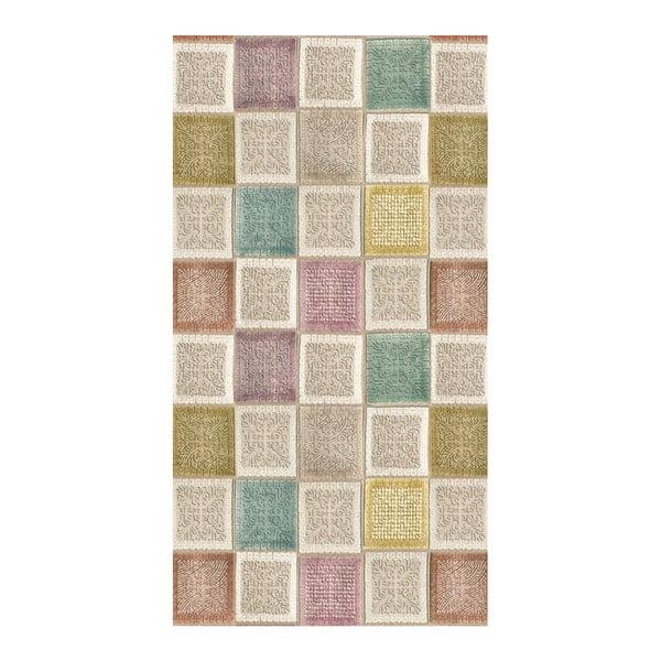 Odolný koberec Vitaus Joane, 50×80 cm
