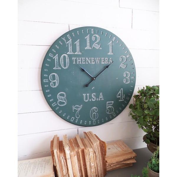 Nástenné hodiny The New Era, 60 cm