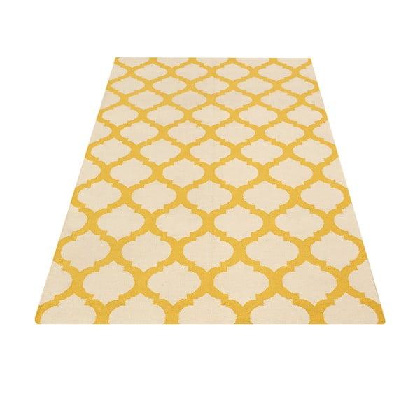 Ručne tkaný koberec Kilim JP 111, 150x240 cm
