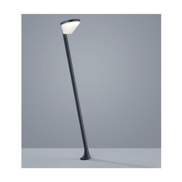 Záhradné stojacie svetlo Volturno Antracit, 90 cm