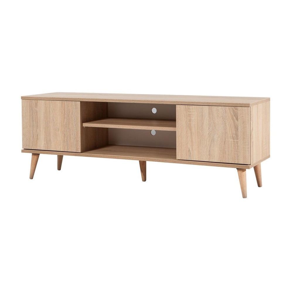Drevený TV stolík Fokas Clasic