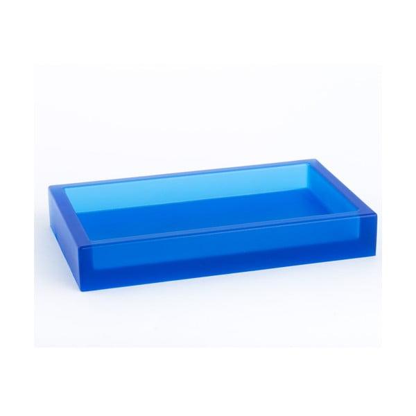 Podložka na mydlo Ivasi Blue