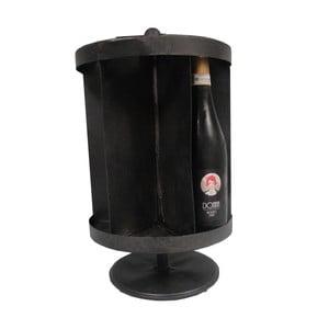 Otočný stojan na fľaše Rotative Loft