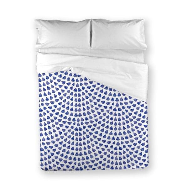 Obliečky Mosaico Azul, 160x200 cm