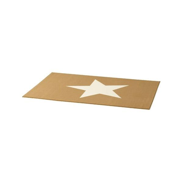 Krémový koberec Hanse Home City & Mix, 140x200cm