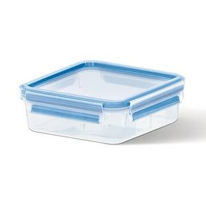 Krabička na potraviny Clip&Close Square, 0.85 l