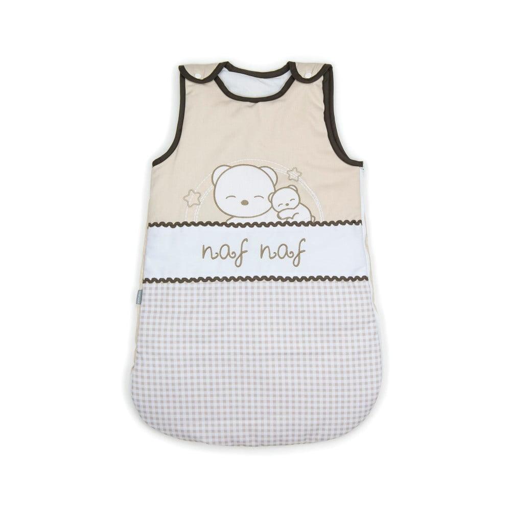 Detské spiace vrece zo 100% bavlny Naf Naf Dreams, dĺžka 70 cm