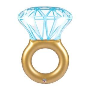 Nafukovací kruh v tvare prsteňa Big Mouth Inc.