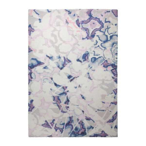 Koberec Esprit Crystal Flower, 115x170 cm