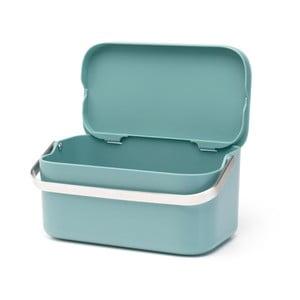 Modrý box na kuchynský odpad Brabantia Compost