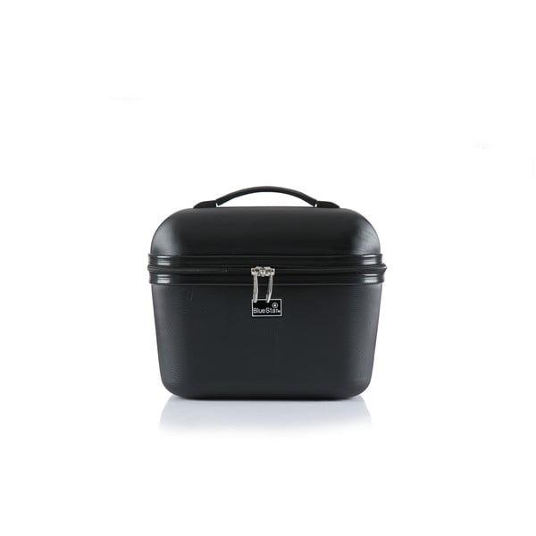 Cestovná taška Brand Developpement Vanity, čierna
