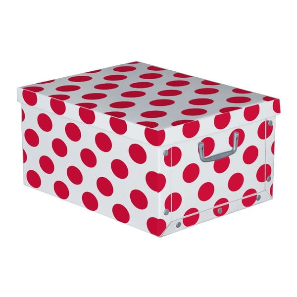 Úložná krabica Ordinett Pois