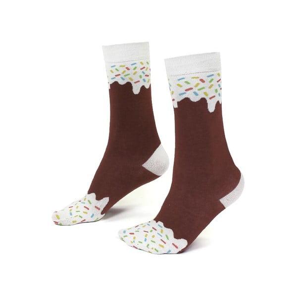 Ponožky Icepop Chocolate