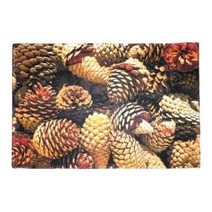 Predložka Pine Cone 75x50 cm
