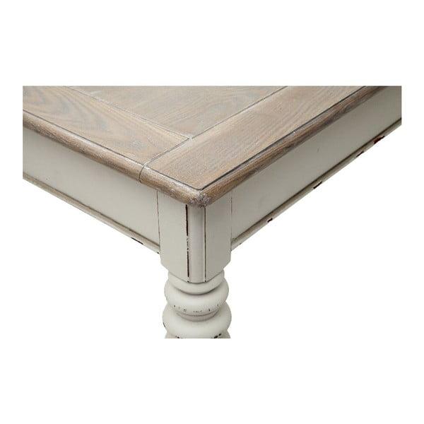 Jedálensky stôl Nice, 79x160x80 cm