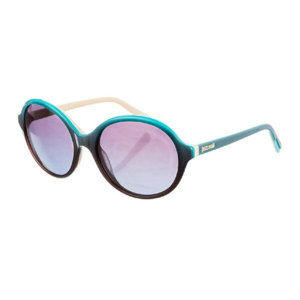 Dámske slnečné okuliare Just Cavalli Azul