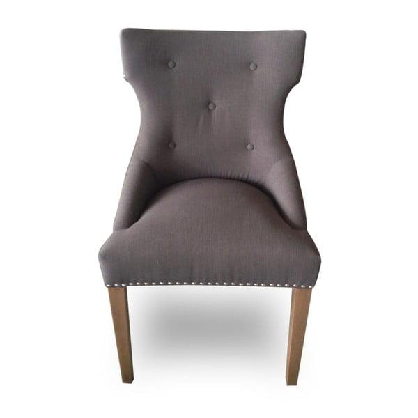 Kreslo Anandi Grey, 65x59x98 cm