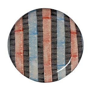 Veľký tanier Samburu, 35,5 cm