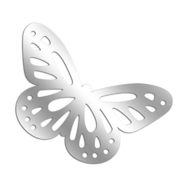 Dekoratívne zrkadlo Butterfly Effect