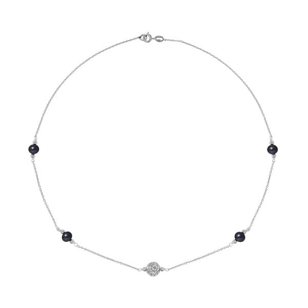 Náhrdelník s riečnymi perlami Porfyros