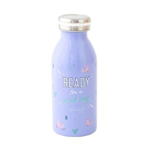 Cestovná fľaša z antikoro ocele Mr. Wonderful Llama, 500 ml