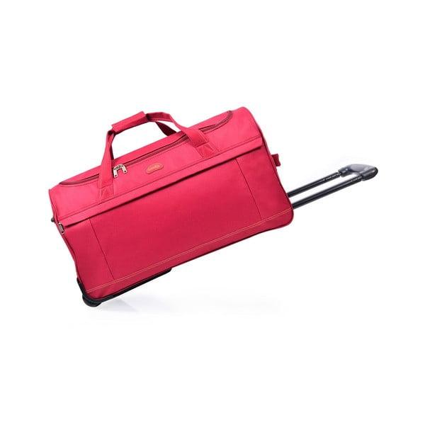Cestovná taška Trolley Red, 112 l