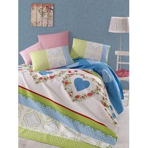 Prikrývka na posteľ Pique 202, 200x235 cm I