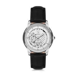 Dámske hodinky s koženým remienkom Santa Barbara Polo & Racquet Club Managers