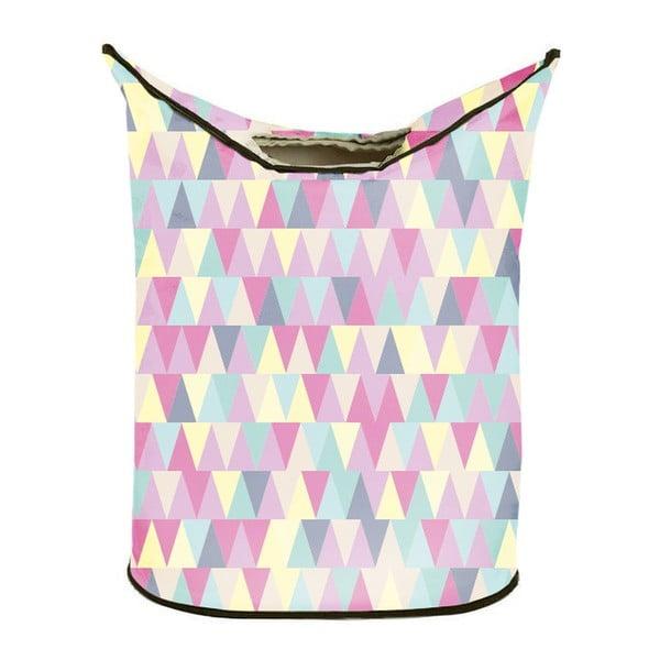 Kôš na bielizeň Marshmallow Triangle