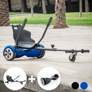 Komplet Hoverkart + Hoverboard InnovaGoods