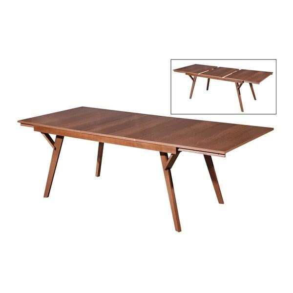 Rozkladací jedálenský stôl Liberty, 160-220 cm