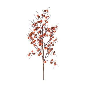 Dekorácia J-Line Berries Orange