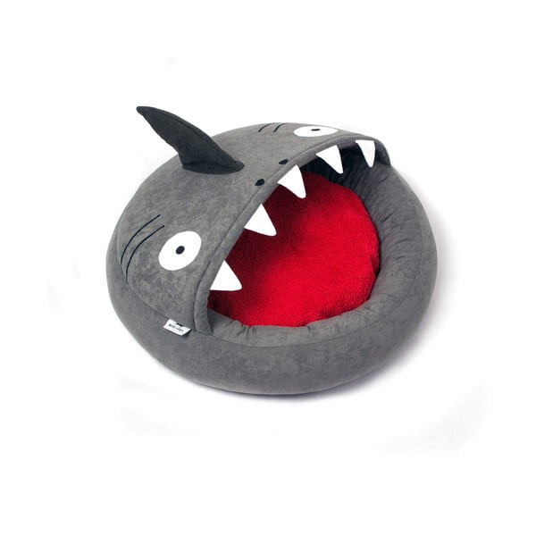 Pelech BITE my PET Cave M - Shark