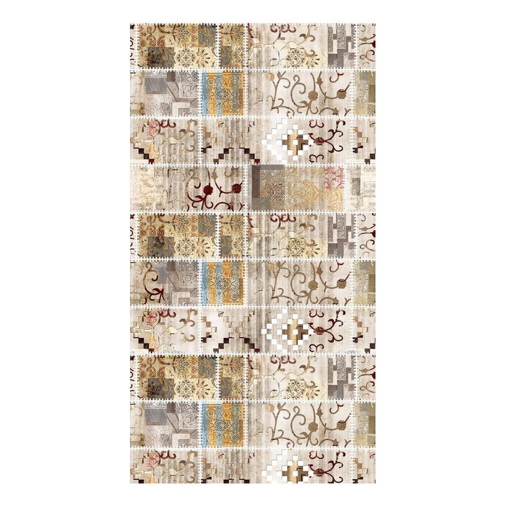 Odolný koberec Vitaus Emily, 120 × 160 cm