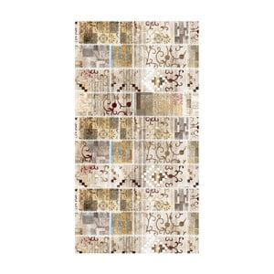 Odolný koberec Vitaus Emily, 50 x 80 cm
