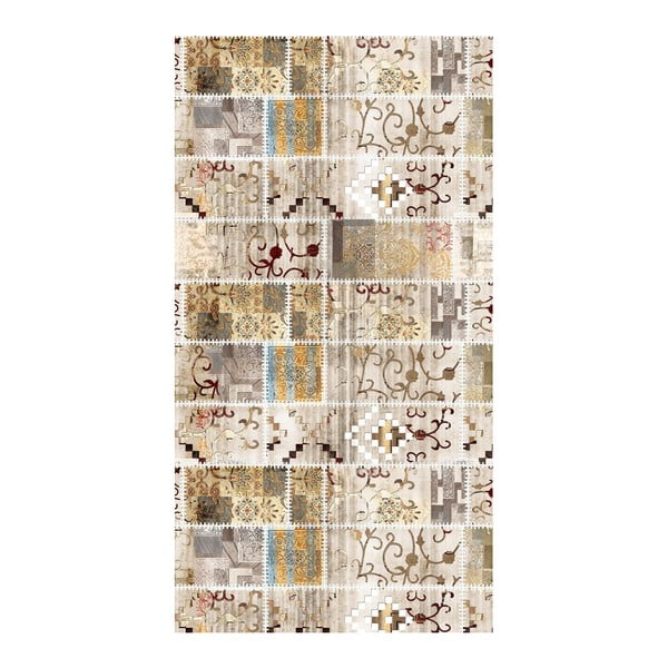 Odolný koberec Vitaus Emily, 120×160 cm