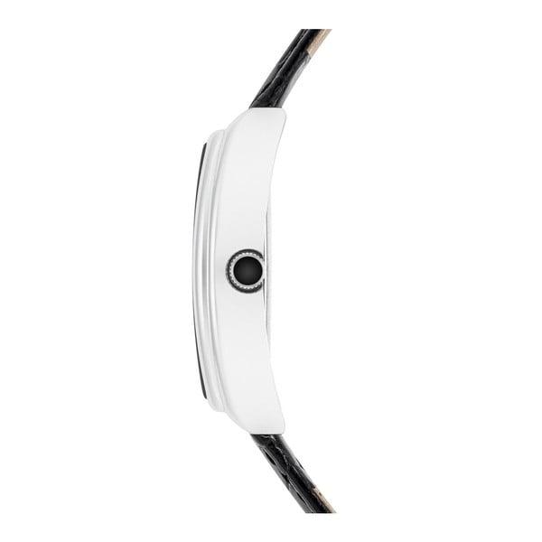 Unisex hodinky Sundsvall Black/Black