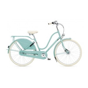 Dámsky bicykel Amsterdam Royal 8i Aquamarine
