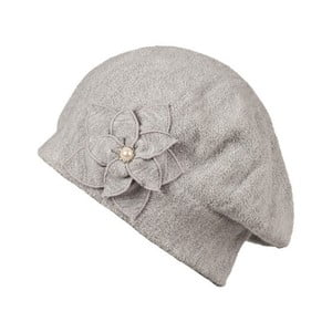 Sivá čiapka Lavaii Astrid
