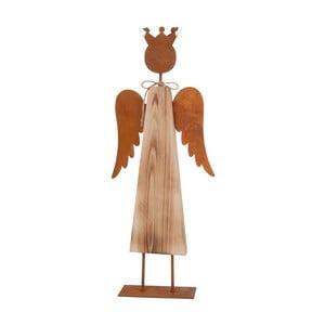 Dekorácia J-Line Angel L