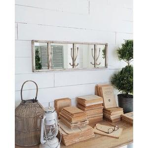 Zrkadlo s háčikmi Hamptons
