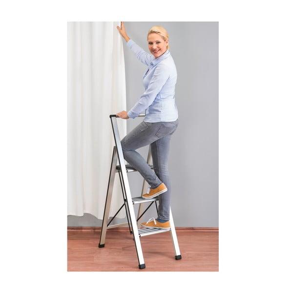 Skladacie schodíky Wenko  Ladder, 100 cm
