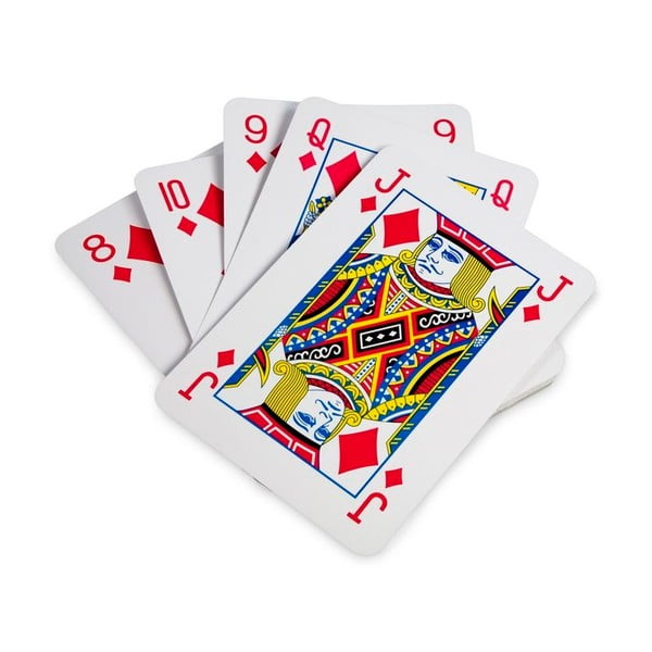 Obrie karty Cards
