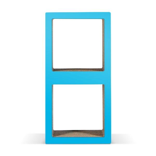 Malá kartónová knižnica Bit Due Blue