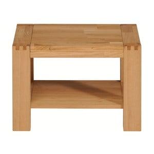 Drevený nočný stolík Artemob Ethan