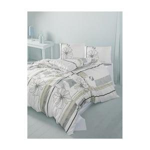 Bavlnené obliečky s plachtou Elif, 200 x 220 cm